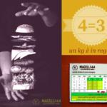 SPECIALE 24 HAMBURGER ai Macelli44
